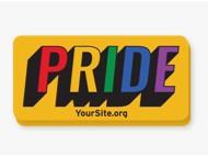 Pride Retro