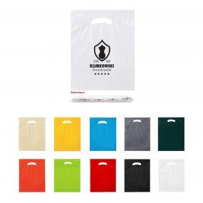 """Handout Plastic Bag - 12"""" x 16"""""""