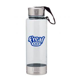 personalized acrylic bottle