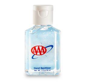 1 oz custom hand sanitizer