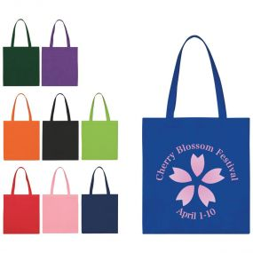 Value Tote Bag Non-Woven