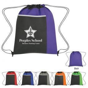 Pocket Drawstring Sportpack