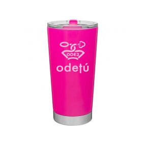 personalized matte 20 ounce tumbler