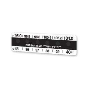 Disposable Forehead Thermometer