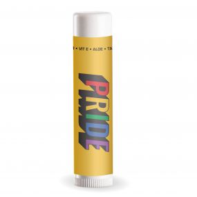 Gay Pride Retro Lip Balm