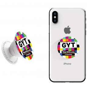 PopSocket - Get Yourself Tested