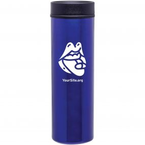 PrEP Mouth Sleek Tumbler - Stainless Steel