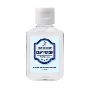 Stay Fresh Hand Sanitizer