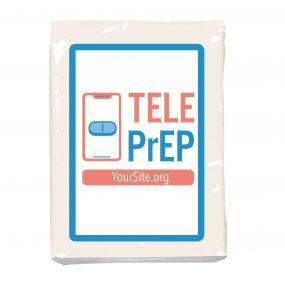 TelePrEP Mini Tissue Packet