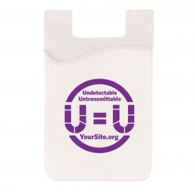 U=U Cell Phone Wallet