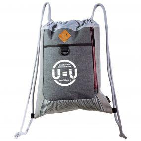 U=U Premium Drawstring Bag