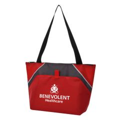 tote cooler bag personalized