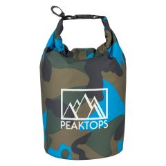 personalized waterproof dry bag with clip
