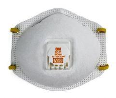 3M N95 Mask - Model 8511