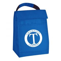 personalized value lunch bag