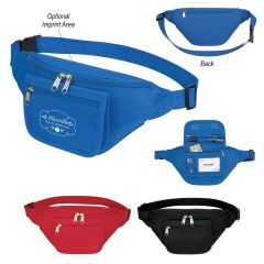 Organizer Fanny Pack
