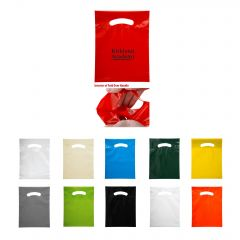 """Handout Plastic Bag - 7.5"""" x 10"""""""