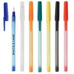 Value Translucent Pen
