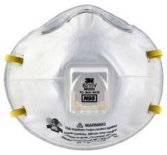 3M N95 Mask - Model 8210V