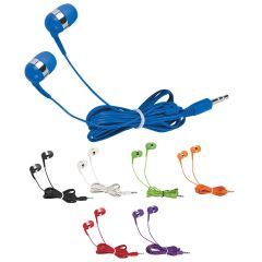 "Earbuds 48"" Cord"