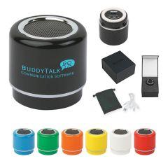 Nano Bluetooth Speaker
