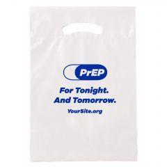 PrEP Tonight Handout Bag