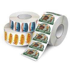 "Sticker Roll - 2"" Stickers"