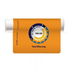 breathe easy lip balm