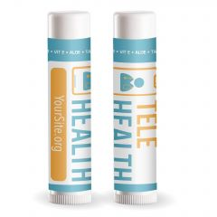 TeleHealth Lip Balm