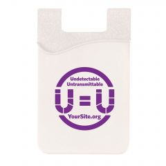 U=U Cell Phone Wallet