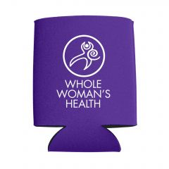 Koozie Can Cooler - WWH
