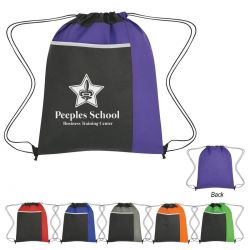 Pocket Drawstring Sportpack