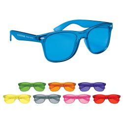 Translucent Malibu Sunglasses