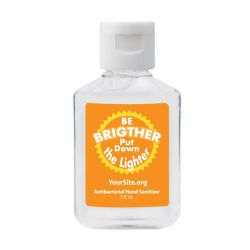 Be Brighter Hand Sanitizer