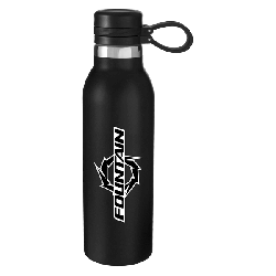 Easy Carry Insulated Stainless Steel Bottle 20 oz