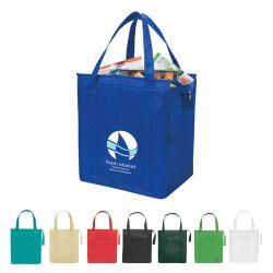 Insulated Tote Bag Non-Woven