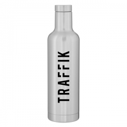 Vacuum Insulated Stainless Steel Bottle 25 oz