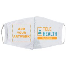 TeleHealth Face Covering