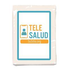 TeleSalud Mini Tissue Packet