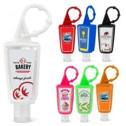 Travel Hand Sanitizer - 1 oz