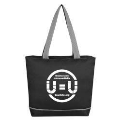 U=U Sport Tote Bag