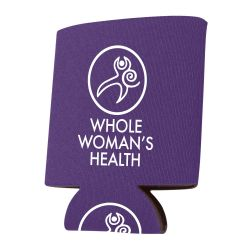 Koozie Can Cooler 3 Imprints - WWH