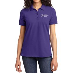 Women's Polo Shirt - WWH