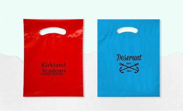 Handout Bags