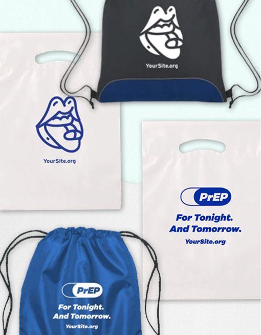 PrEP Bags