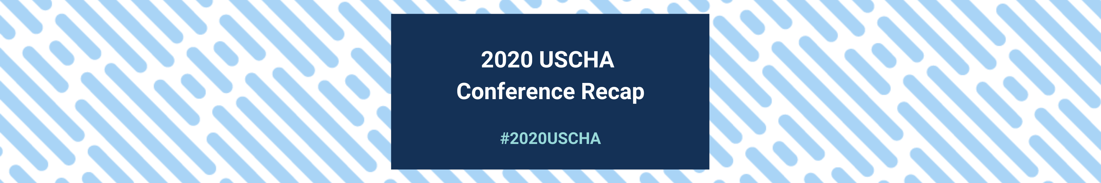 USCHA Virtual Conference Starts October 19th