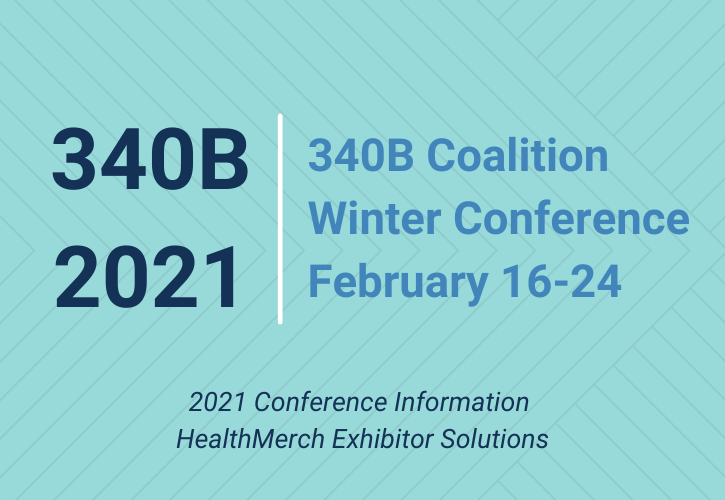 340B Coalition Winter Conference - Feb. 16 - 24
